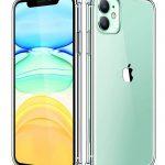 iphone-11-seffaf-tipali-silikon-kilif